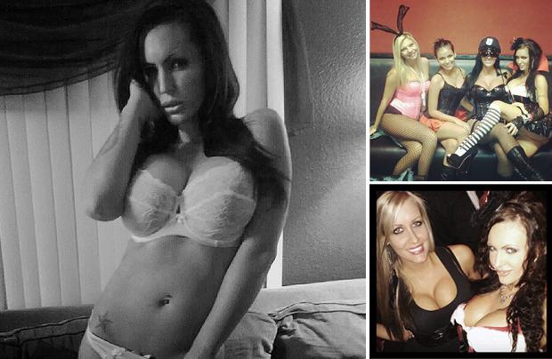 Что публикуют порнозвезды в Instagram. Изображение № 14.
