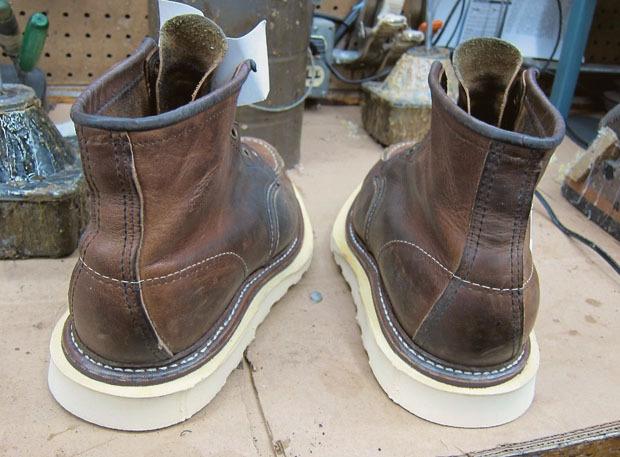 Как кастомизировать любимую пару ботинок. Изображение № 24.