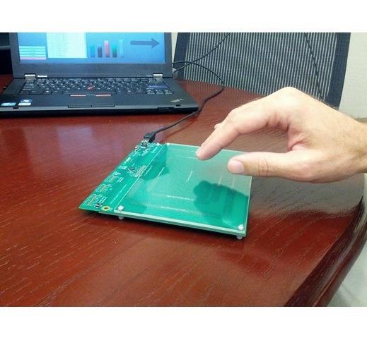 Американская компания разработала технологию распознавания 3D-жестов. Изображение № 3.