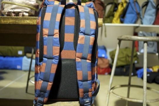 Превью осенней коллекции рюкзаков марки Herschel. Изображение № 5.