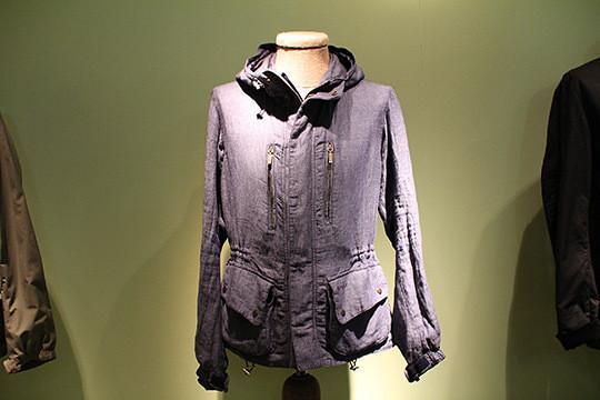 Изображение 1. Новая летняя коллекция курток Barbour.. Изображение № 1.