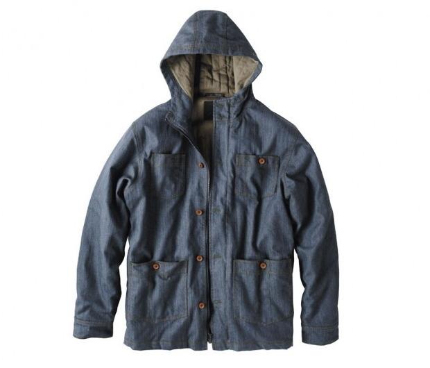 Марка Vans представила зимнюю коллекцию одежды своей линейки OTW. Изображение № 1.