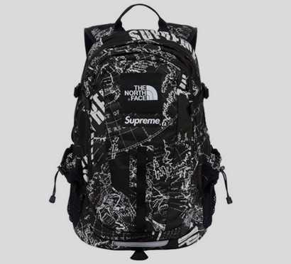 Supreme и The North Face выпустили капсульную коллекцию одежды. Изображение № 8.
