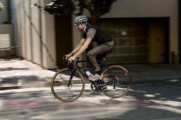 Марка Giro представила лукбук коллекции велоодежды. Изображение № 8.