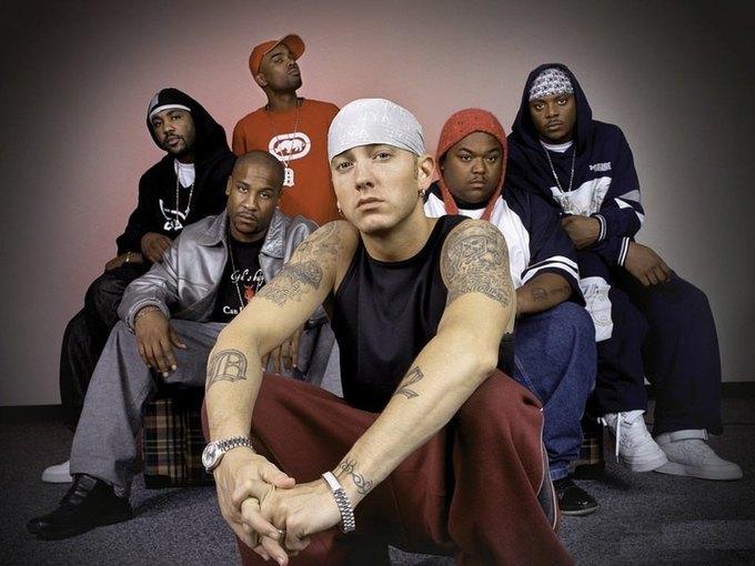 Группа D12 спустя 10 лет готовится выпустить новый альбом. Изображение № 1.
