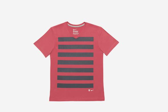 Коллекция одежды Криштиану Роналду и интервью со знаменитым футболистом. Изображение № 9.