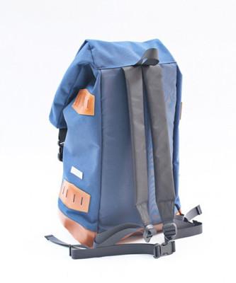 Изображение 5. Компания Victim представила новую линейку рюкзаков.. Изображение № 2.
