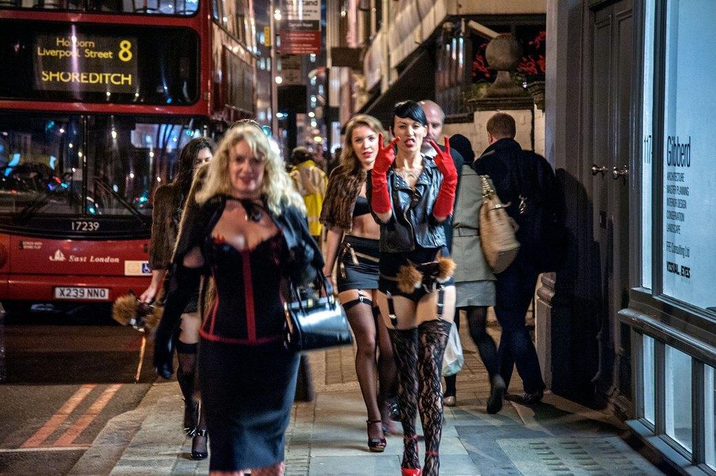 Безумная жизнь Шордича, самого хипстерского района Лондона. Изображение № 11.