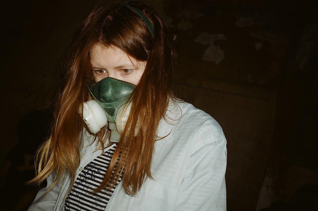 Фоторепортаж: Боровик Ералаш и The Cold Dicks на фестивале «Переугар». Изображение № 20.