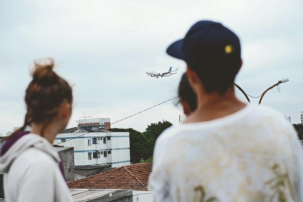 Доска почета: Несколько дней со скейтбордистами Сан-Паулу. Изображение № 13.