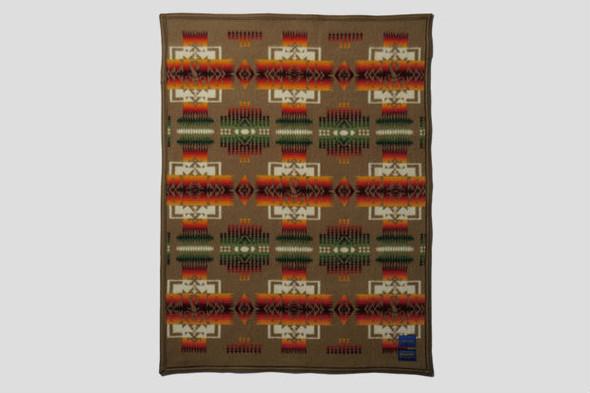 Совместная коллекция марок SOPHNET и Pendleton. Изображение № 6.