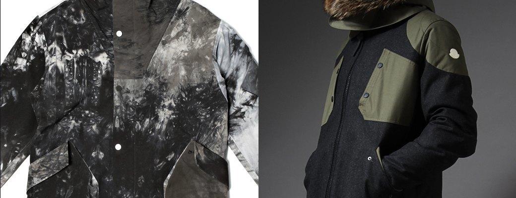 Кто производит технологичную одежду: Гид по главным героям индустрии. Изображение № 5.