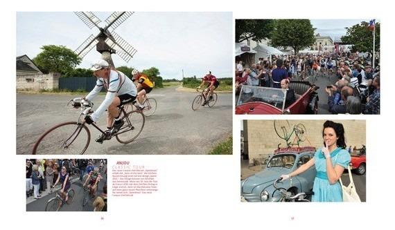 Вышла книга о современной велосипедной культуре и стиле Velo-2nd Gear. Изображение № 10.