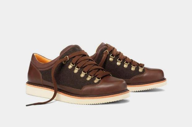 Марка Timberland выпустила осеннюю коллекцию обуви. Изображение № 13.