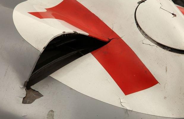 Самый дорогой болид «Формулы-1» в истории ушел с молотка. Изображение № 7.
