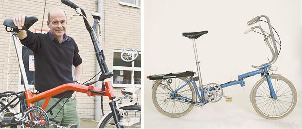 Велосложение: Путеводитель по складным велосипедам —зачем они нужны и как их найти. Изображение № 37.