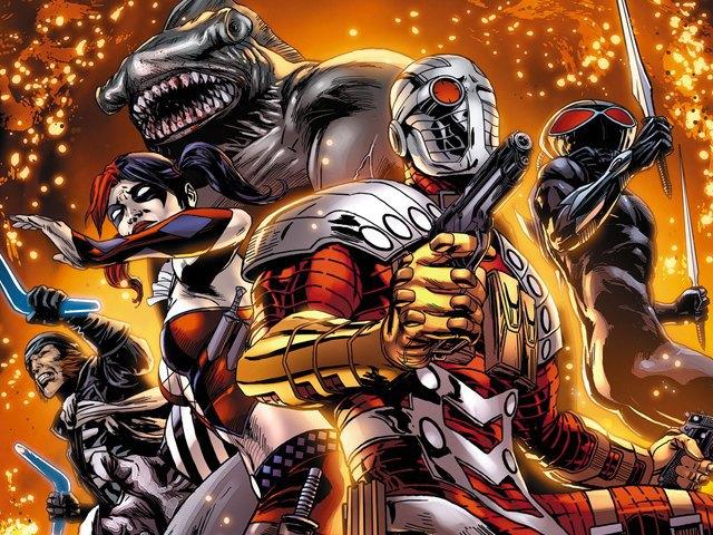 Что мы знаем о готовящихся фильмах по комиксам DC. Изображение № 2.