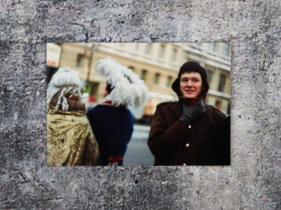Личный состав: Любимые предметы из коллекции Олега Коронного. Изображение № 12.