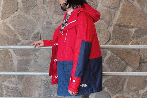 Аутдор: Технологичная одежда для альпинистов как новый тренд в мужской моде. Изображение № 11.