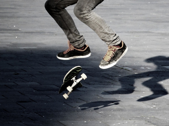Скейтер, 2000-е. Изображение №32.