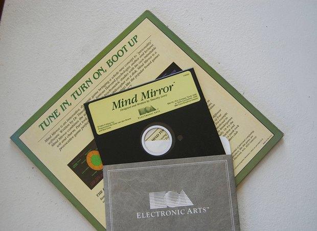 Обнаружены неизданные игры «гуру ЛСД» Тимоти Лири. Изображение № 1.