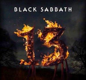 Вышел первый сингл «God Is Dead?» с нового альбома Black Sabbath «13». Изображение № 2.