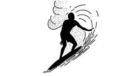 Рассекая волны: 5 средств для экстремального катания на воде. Изображение № 2.