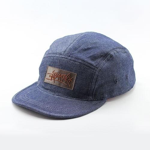 Пятипанельная кепка — 799р.. Изображение № 21.
