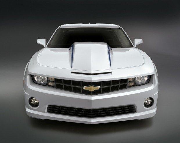 Chevrolet выпустят кузов с шасси для самостоятельной сборки дрэгстера. Изображение № 2.