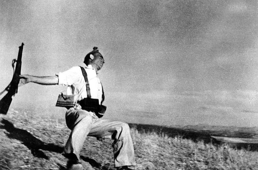 20 снимков, которыми гордится компания Leica. Изображение № 1.