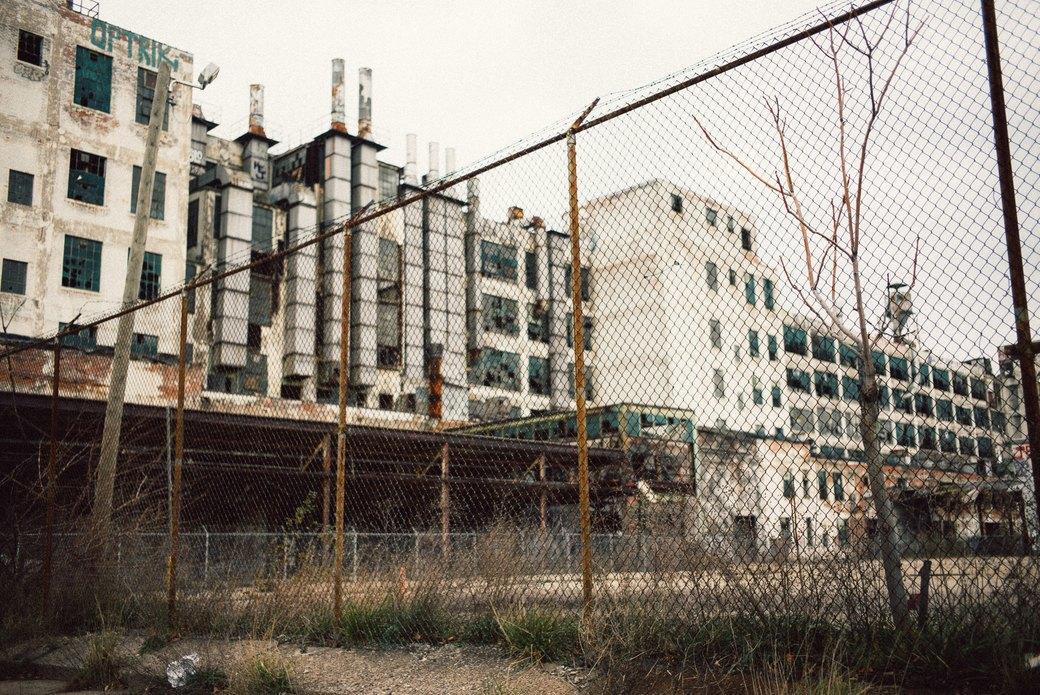 Как живут обитатели детройтских окраин. Изображение № 16.