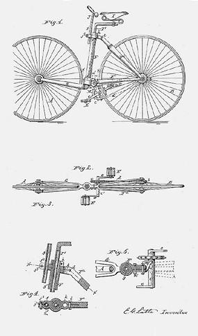 Велосложение: Путеводитель по складным велосипедам —зачем они нужны и как их найти. Изображение № 5.