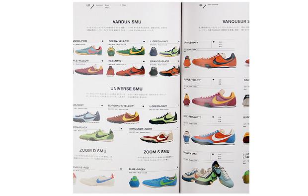 Разворот журнала Lightning Nike 70-81. Изображение № 68.