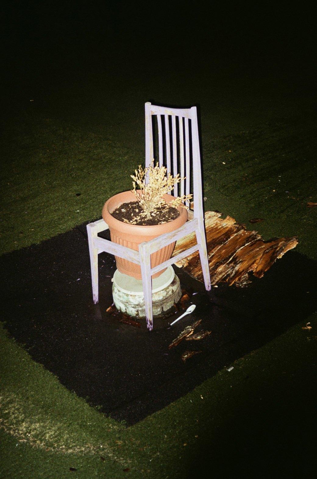 Фотоотчёт: Вечеринка на крыше торгового центра. Изображение № 15.