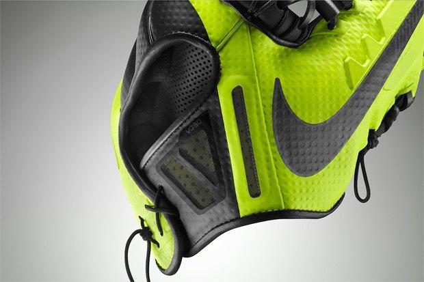 Технологи Nike разработали ультрасовременную бейсбольную перчатку. Изображение № 2.