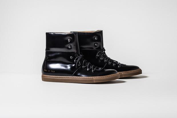 Марка Common Projects представила осеннюю коллекцию обуви. Изображение № 29.