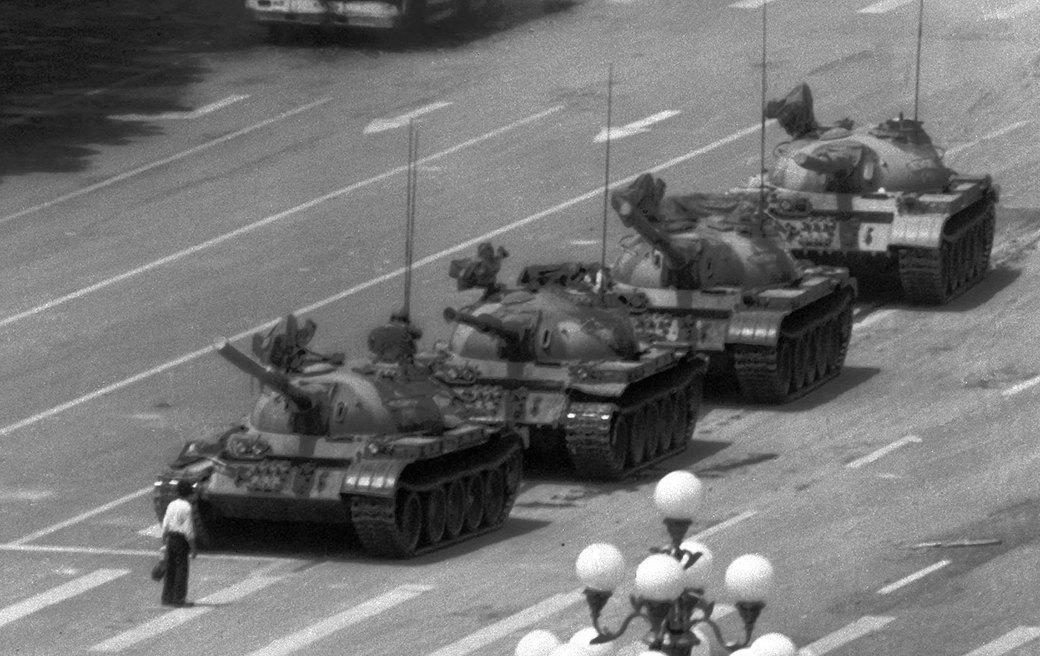 Гонконг для гонконгцев: Почему протестует один из главных финансовых центров мира. Изображение № 3.