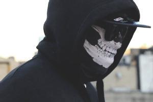 Уличный художник Kidult выпустил короткометражный фильм Visual Dictatorship. Изображение № 1.