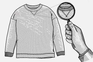 Внимание к деталям: Для чего нужны заплатки на пиджаках. Изображение № 2.