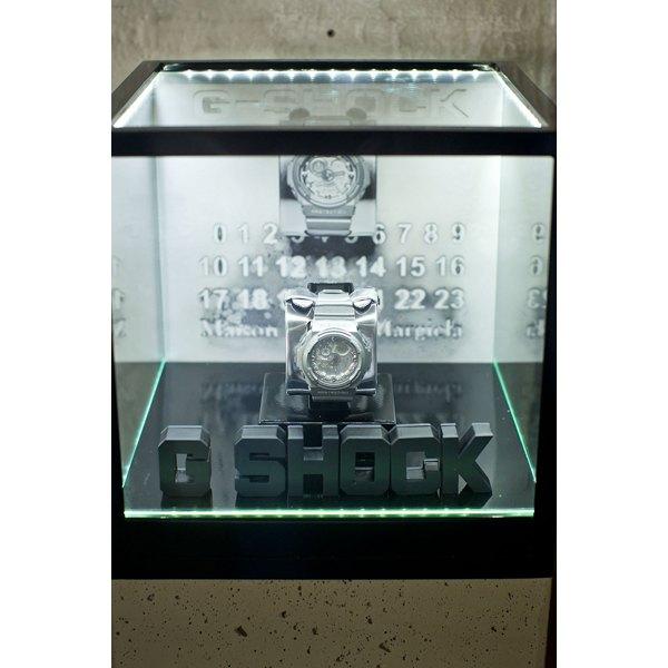 В Санкт-Петербурге открылся временный магазин G-Shock. Изображение № 6.