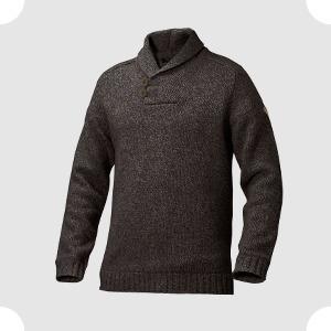 10 зимних свитеров на маркете FURFUR. Изображение № 9.