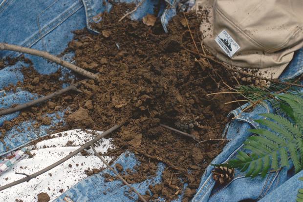 Начало эксперимента: Редакция FURFUR посадила хэритейдж-лук. Изображение № 17.