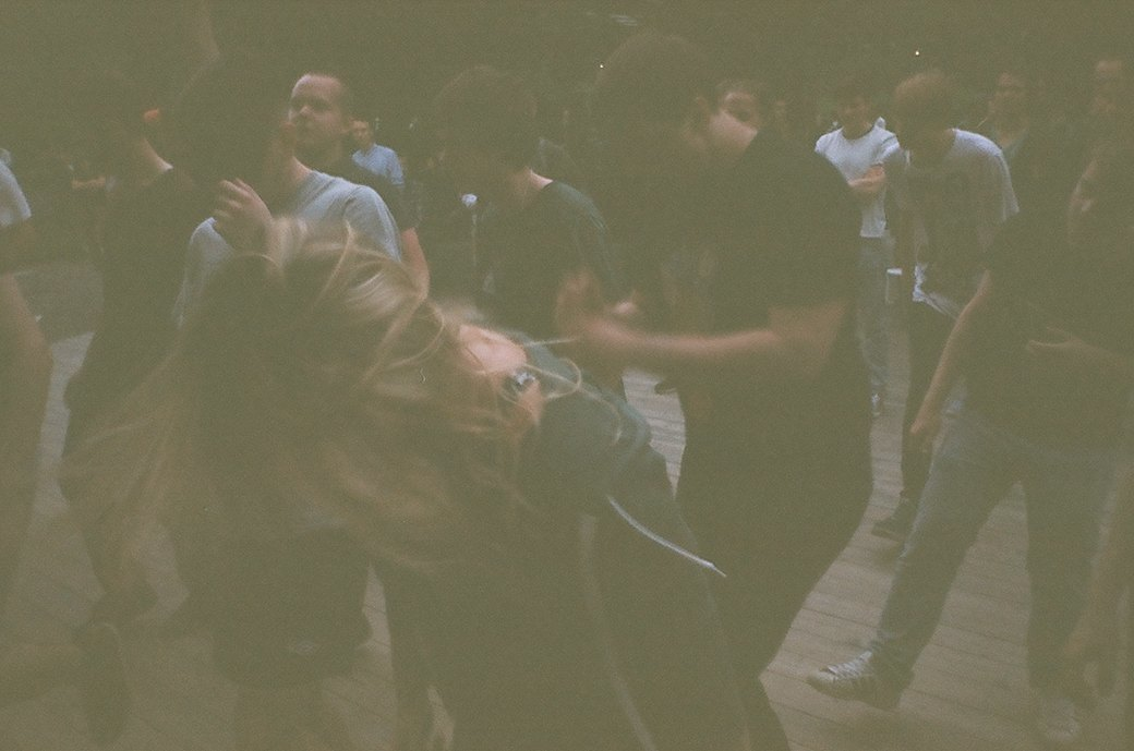 Парк-лайв: Фоторепортаж с фестиваля Матрошка. Изображение № 9.