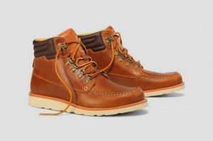 Марки Timberland и Opening Ceremony представили совместную коллекцию обуви. Изображение № 14.