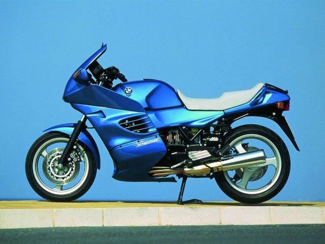 Американец не смог доказать суду, что мотоцикл ВMW вызвал у него двухлетнюю эрекцию. Изображение № 1.