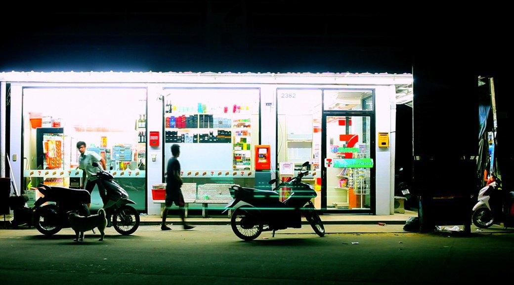 Автостопом по Азии: Как я встретил буддийский Новый год. Изображение № 14.