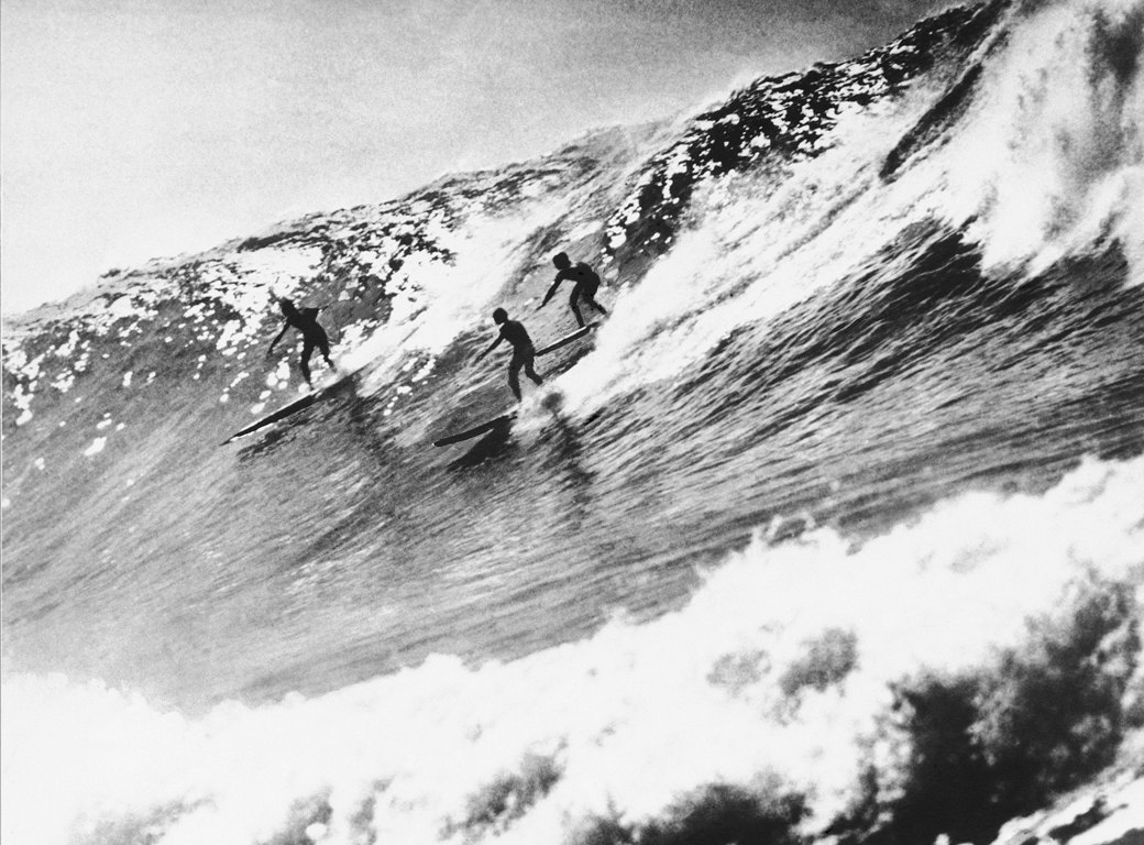 Идеальный шторм: Серфер Максим Ганкин об охоте за экстремально высокими волнами. Изображение № 2.