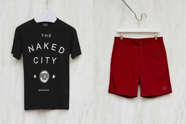 Американская марка Freshjive выпустила вторую часть весенней коллекции одежды. Изображение № 2.