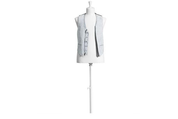 Марки H&M и Maison Martin Margiela представили совместную коллекцию одежды. Изображение № 28.