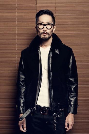 Корейская марка Diafvine выпустила лукбук осенней коллекции одежды. Изображение № 10.
